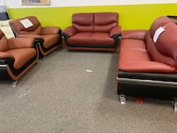 Brand new 3 piece couch set Omaha, 68134
