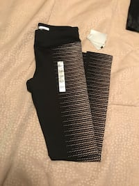 Forever 21 active pants brand new  Port Jefferson Station, 11776