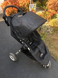 City mini stroller Ashburn, 20147