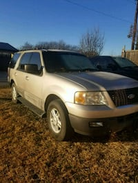 2006 Ford Expedition (for parts) 1167 mi