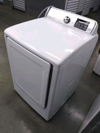Samsung dryer Prince George's County, 20746