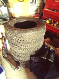 Winter Tires Hawkestone