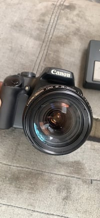 Cannon rebel xs camera