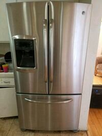 stainless steel french door refrigerator Whittier, 90601