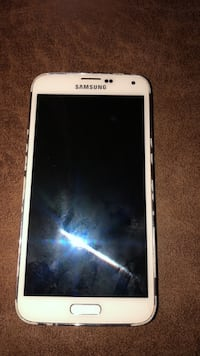 white Samsung Galaxy Android smartphone Harvest, 35749