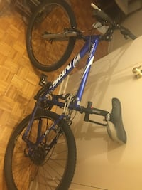 Giant Rock Shock Mountain Bike Toronto, M8V 2S7