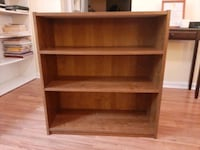 Bookcase - 3 Shelves Charleston, 29412