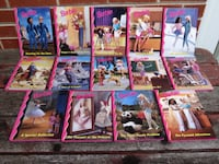 Barbie Collector books Richmond Hill