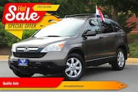 Honda CR-V 2009 Sterling