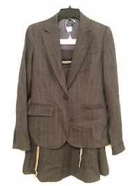 J. Crew - 98% Wool Women Suit