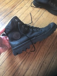 Palladium Waterproof Sneakers  Toronto, M4K 3V7