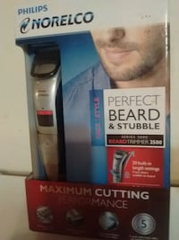 For Dad????Norelco Perfect Beard & Stubble  Hannibal, 13074