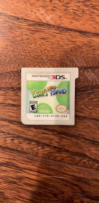 New Yoshis Island 3DS Priceville, 35603