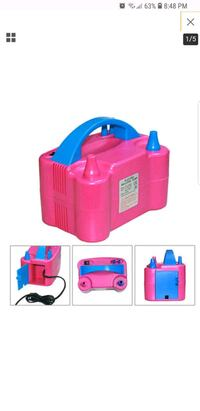 pink and blue plastic toy Mississauga, L5R 0A8