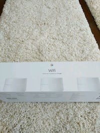 Brand New 1 Google WiFi Router  Baltimore, 21217