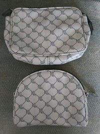 2 Lauren by Ralph Lauren Makeup Bags Washington