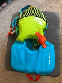 Stearns infant life jacket 553 km