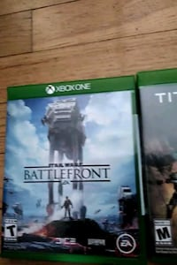 Xbox One Games ($15 each) Eugene, 97405