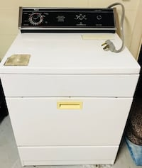 Whirlpool Dryer Electric Dryer (model LE6810XS)  New Port Richey, 34653