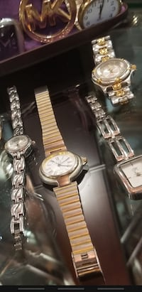 Watches all kinds pick up today only $150