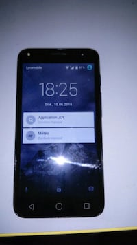 Alcatel PIXI ONE TOUCHE smartphone Android Chantepie, 35135