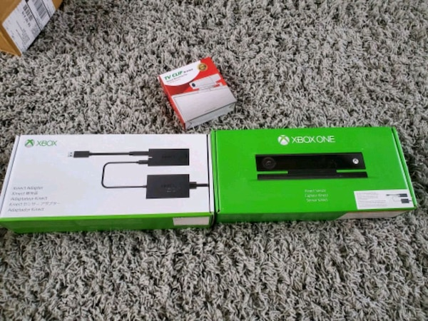 XBox One S Kinect Unopened