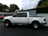 2002 Ford F150 SuperCrew  Louisville, 40118