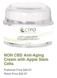 Ctfo Health and Beauty Products