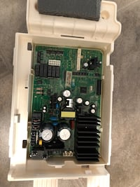 Samsung washer mother board