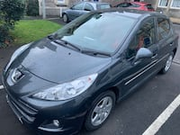 Peugeot - 207 - 2012 Weston-super-Mare, BS24 8ET