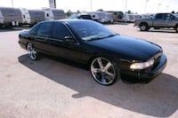 1996 Chevy Impala SS  [PHONE NUMBER HIDDEN]  more info Dulles, 20189