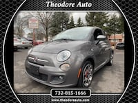 FIAT 500 2012 Rahway, 07065
