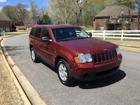 2008 Jeep Grand Cherokee Leeds