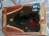 Nsync collectible marionette doll Louisville, 40299