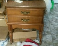 """x2 """"2 drawer"""" tables  Amissville, 20106"""