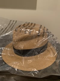 New with Tags Eric Javits Women's Sun Hat