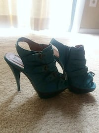 shoes size 6 High Point