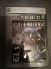 Call of Duty 2 xbox360 Angresse, 40150