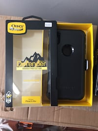 Otter box defender iPhone XS Max brand new  Hamilton, L8M 2B5