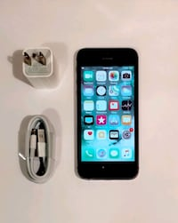 Unlocked iPhone 5s 16GB2!! Toronto, M6G 1K4