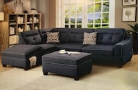 Brand New Blue Living Room Set ! Tucson, 85705
