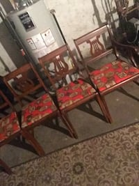 4 chair only chairs
