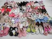 Shoes for infants Toronto