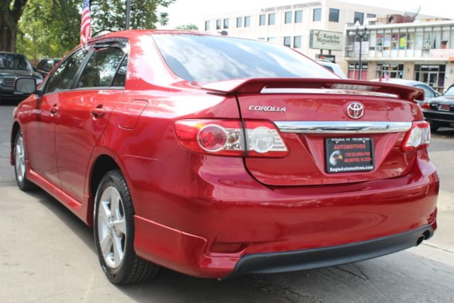 2011 Toyota Corolla for sale 3e73766f-a549-47b6-bacd-a9ccbbd3d218