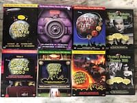 Mystery Science Theater 3000 (MST3K) DVD Lot Guelph, N1H 6B6