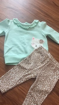 0/3 Month Girls Outfit Knoxville, 37915
