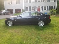 Selling 2006 BMW 330xi AWD SUNCOOK