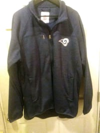 Rams Jacket (New) Baldwin Park, 91706