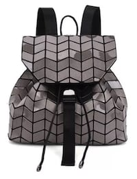 Backpack modern coffee color Hollywood, 33021
