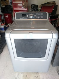 MAYTAG BRAVOS MCT Washer and Dryer Richmond Hill, L4S 1R3